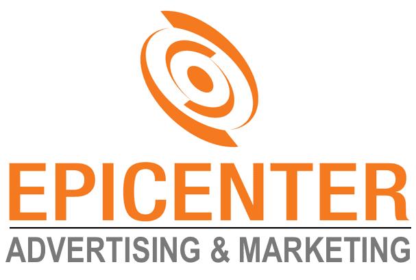 Epicenter Advertising & Marketing Logo